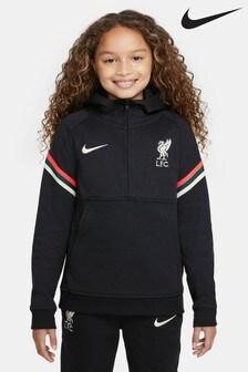Nike Liverpool Kids Travel Hoodie