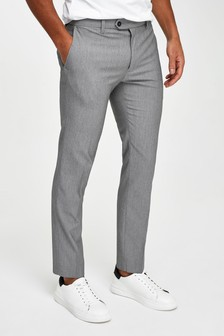 Stretch Formal Trousers