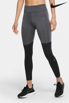 Nike Runway Fast Warm High Waisted Leggings