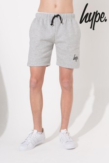 Hype. Basic Shorts
