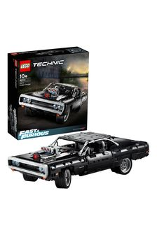 LEGO 42111 Technic Fast & Furious Dom's Dodge Charger Set
