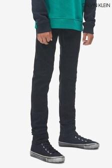 Calvin Klein Black Skinny Fit Soft Jeans