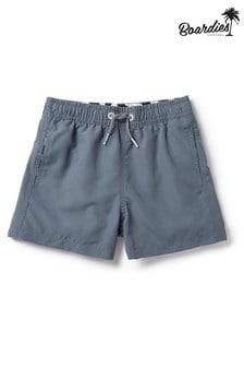 Boardies Boys Water Reactive Mid Length Swim Shorts