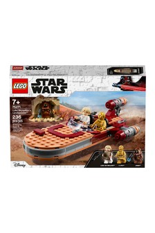 LEGO® Star Wars™ Luke Skywalker's Landspeeder 75271