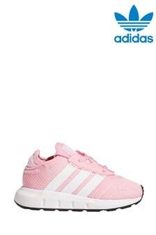 adidas Originals Swift Run Infant Trainers