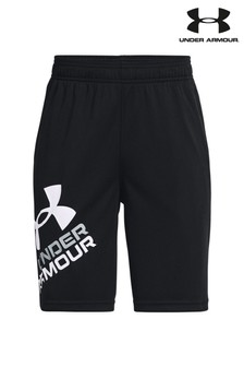 Under Armour Boys Prototype Logo Shorts