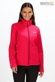 Regatta Womens Carby Softshell Jacket