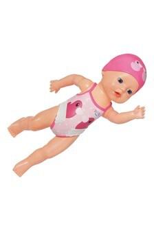 BABY born My First Swim Girl Doll 30cm 827901