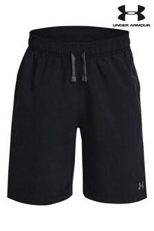 Under Armour Boy Woven Shorts
