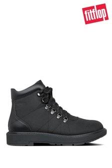 FitFlop™ Black Skandi Jentsan Boots