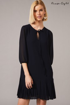 Phase Eight Blue Maisie Dress