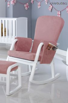 Dursley Rocking Chair and Stool by Ickle Bubba