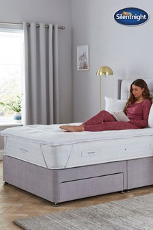 Squishy Mattress Topper by Silentnight