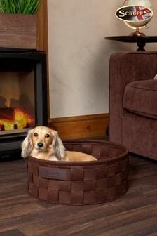 Habitat Felt Pet Bed by Scruffs®