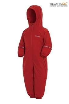 Regatta Splosh Waterproof Insulated Puddlesuit
