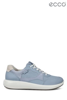 ECCO® Soft 7 Runner W Lace Chunky Sole Trainers