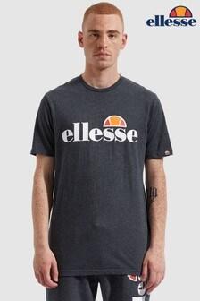 Ellesse™ Dark Grey Marl SL Prado T-Shirt