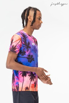 Hype. Palm Physics Men's T-Shirt