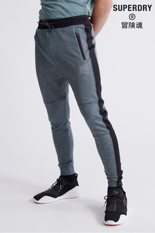 Superdry Training Colourblock Joggers