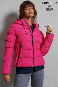Superdry Spirit Sports Padded Jacket
