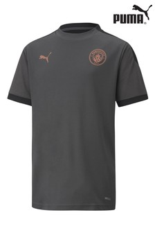 Puma® Manchester City Junior Jersey