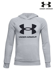 Under Armour Boys Rival Hoodie