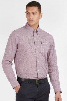 Barbour® Gingham Shirt