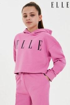 ELLE Oversize Hoodie
