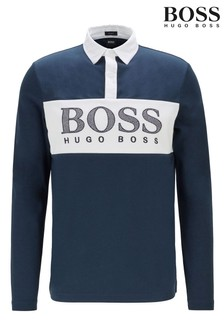 BOSS Plisy Polo Shirt