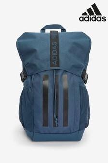 adidas 4ATHLTS Navy Backpack