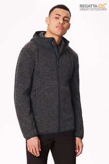 Regatta Luzon Hooded Full Zip Fleece