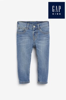 Gap Blue Slim Jeans