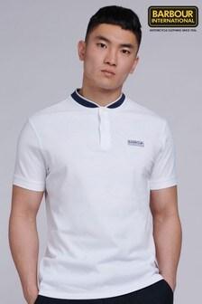 Barbour® International Sports Collar Polo