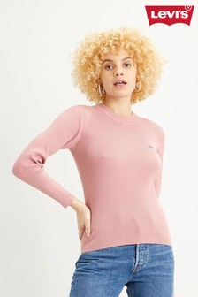 Levi's® Ribbed Sweater