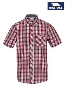 Trespass Wackerton  Male Shirt