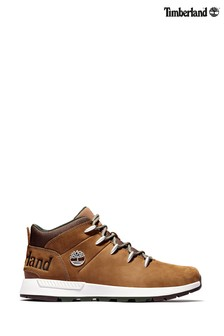 Timberland® Sprint Trekker Mid Leather Boots