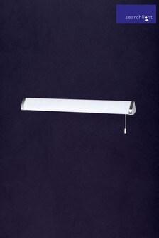 Revere Bathroom 1 Light Wall Bracket by Searchlight