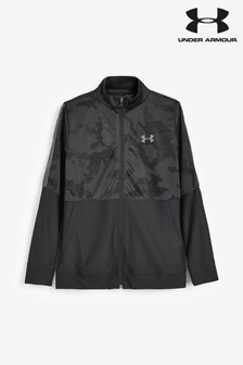 Under Armour Boys Prototype Jacket