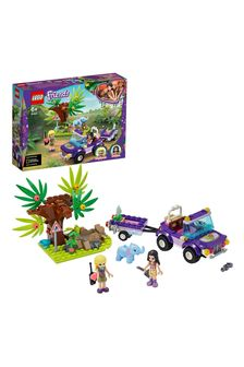 LEGO 41421 Friends Baby Elephant Jungle Rescue Animals Set
