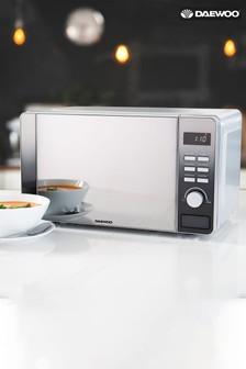 Daewoo Callisto 800W 20L Digital Microwave