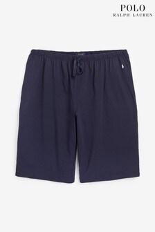 Polo Ralph Lauren® Big And Tall Drawstring Waist Jersey Shorts