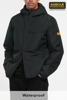 Barbour® International Vision Waterproof Jacket
