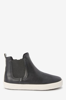 Chelsea Boot Trainers (Older)