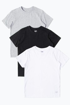 Hype. Kids T-Shirts Three Pack