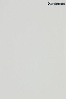 Sanderson Home Grey Dorothy Wallpaper