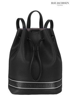 Ilse Jacobsen Hornbk Black Bag