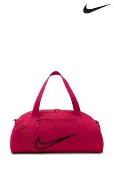 Nke Pink Club Duffle Bag