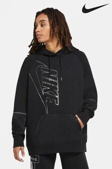 Nike Icon Clash Oversized Hoody