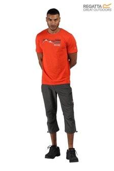 Regatta Highton Isoflex Capri Trousers