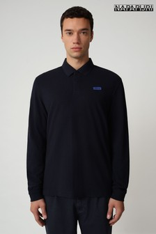 Napapijri Ebir Long Sleeve Polo